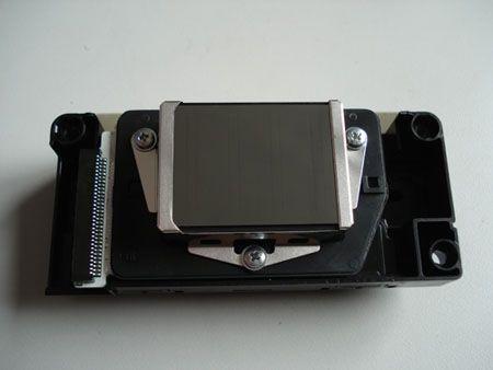 Đầu phun Epson DX5 - Đầu phun Konica - Đầu phun Ricoh và Máy in Trung Quốc ?